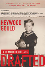 Drafted, a memoir of the 60's