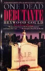 One Dead Debutante