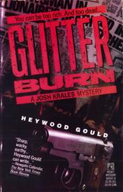 Glitter Burn